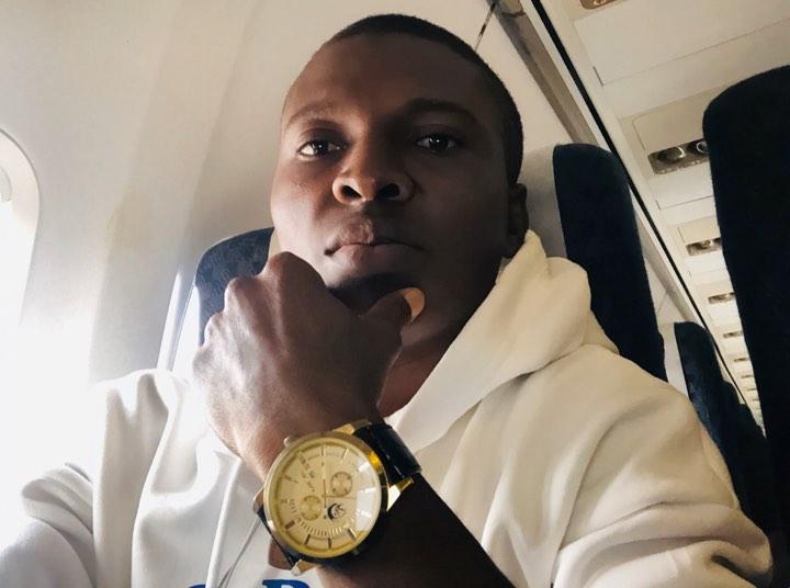 Emenike Emmanuel, best business blogger in Nigeria Africa